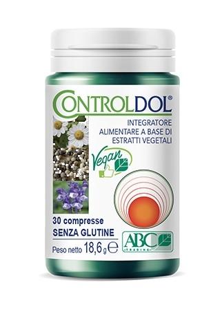 Controldol - 30 Compresse