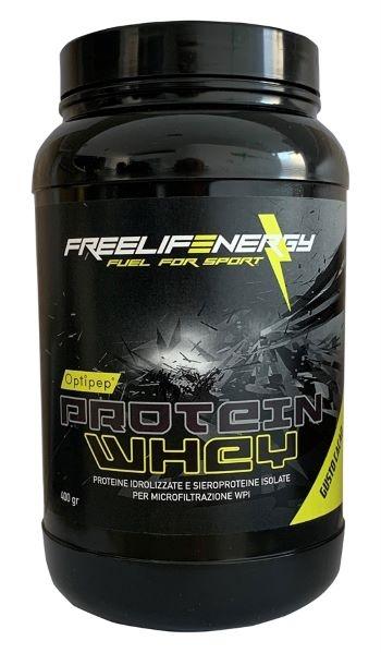 Protein Whey Optipep Neutro - 400 gr