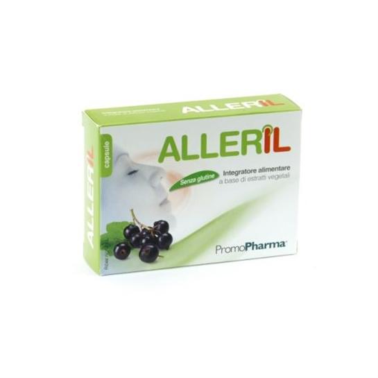 Alleril - 20 capsule
