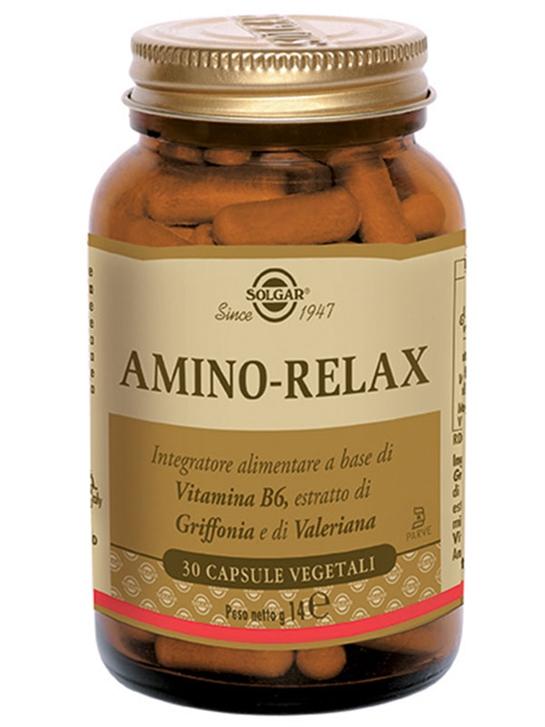 Amino-Relax 30 capsule