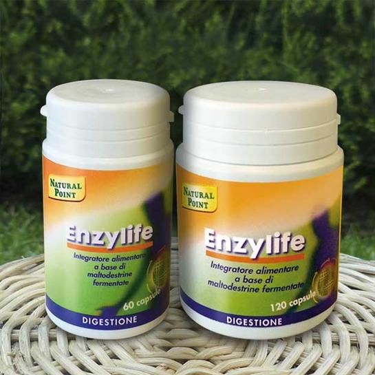 Enzylife - 60 capsule