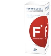 Ferro Super + - 200 ml