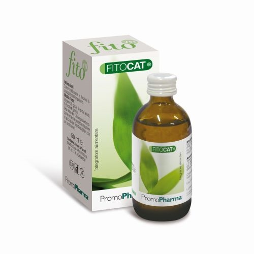 FitoCat 1 - 50 ml