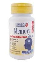 Memory Plus - 30 capsule