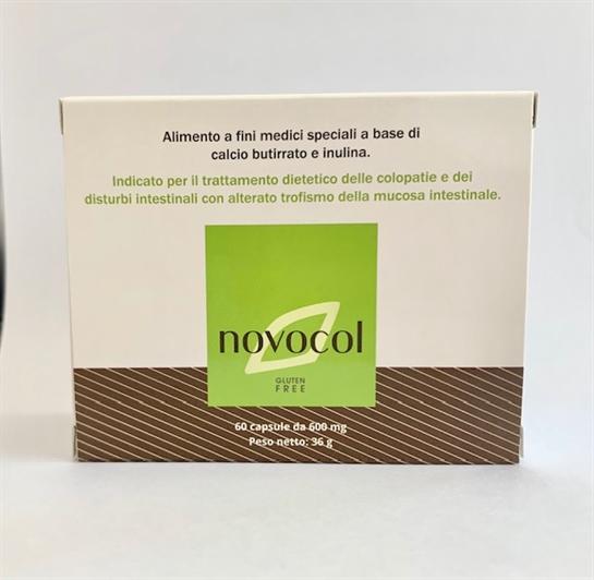 Novocol 60 capsule
