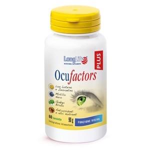 Ocufactors Plus - 60 tavolette