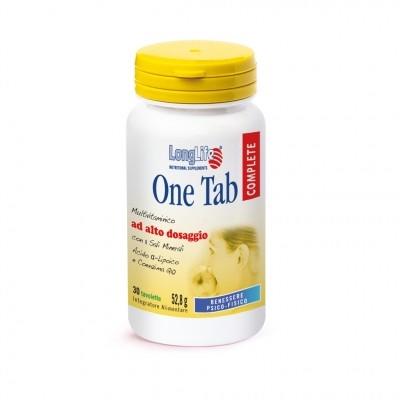 One Tab Complete - 30 tavolette