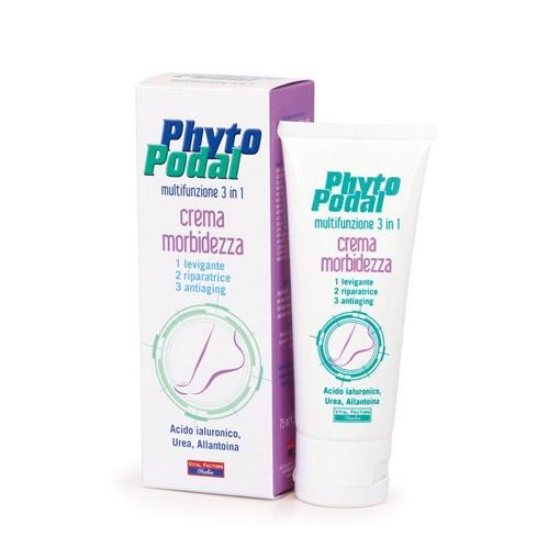 Phyto Podal Crema Morbidezza 3 in 1