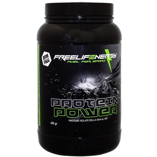 Proteine isolate della soia al 90%