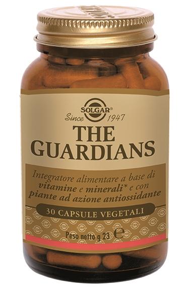 The Guardians 30 capsule