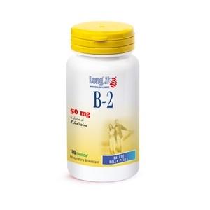 B2 50 mg - 100 tavolette