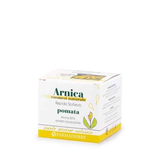 Arnica Pomata 20% - 75 ml